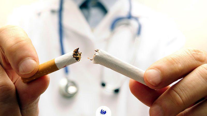 راه های ترک سیگار کشیدن