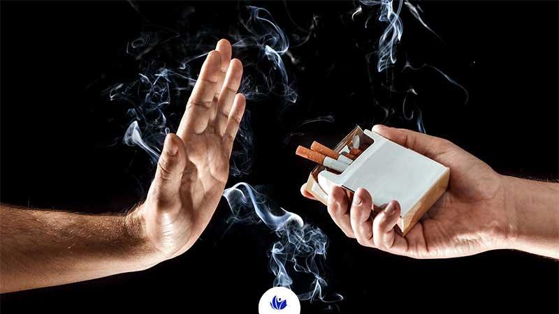 بهترین راه های ترک سیگار چیست