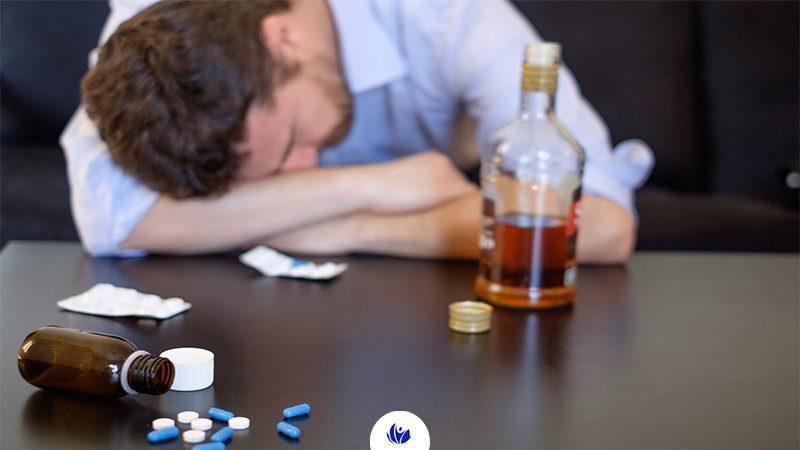 ترک اعتیاد الکل در جوانان