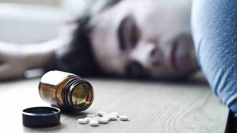 رایج ترین مواد مخدر میانان جوانان