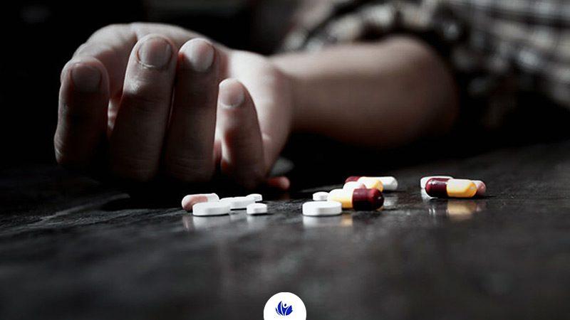 علت گرایش جوانان به مواد مخدر