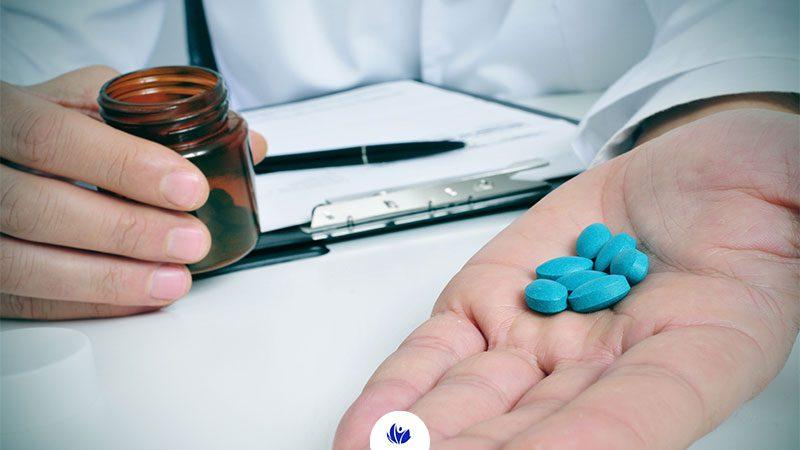 عوارض مصرف متادون همراه با ترامادول