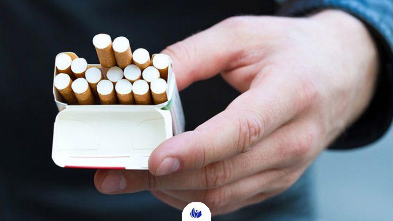 ترک همیشگی سیگار با آدامس نیکوتین و سیگار الکترونیکی
