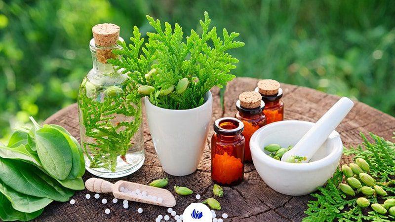 تسریع ترک اعتیاد به الکل با گیاهان و سبزیحات