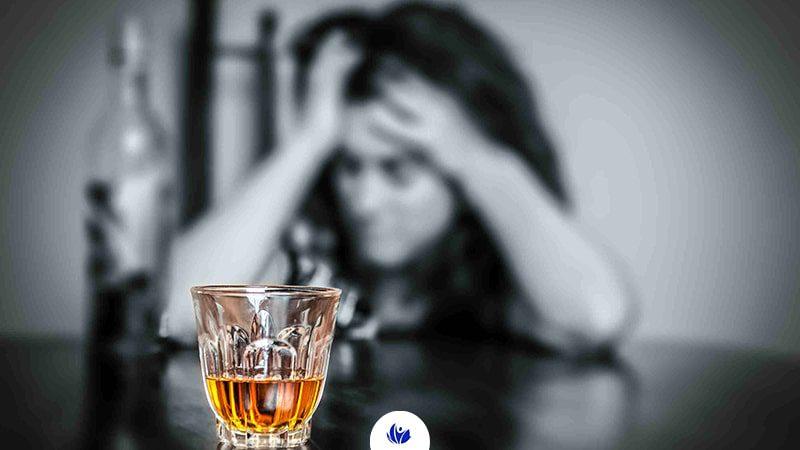 علائم و نشانه های الکلیسم