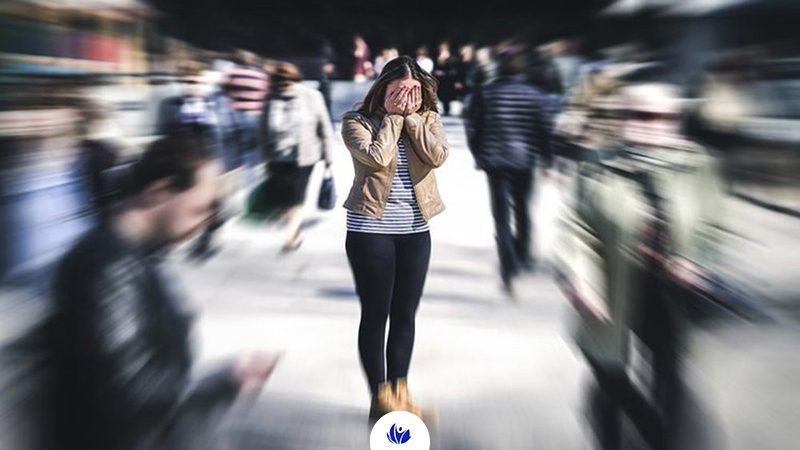 انواع اختلال شخصیت و رابطه آن با اعتیاد