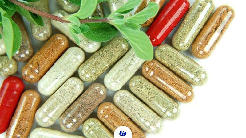 داروهای ترک اعتیاد متادون به روش گیاهی