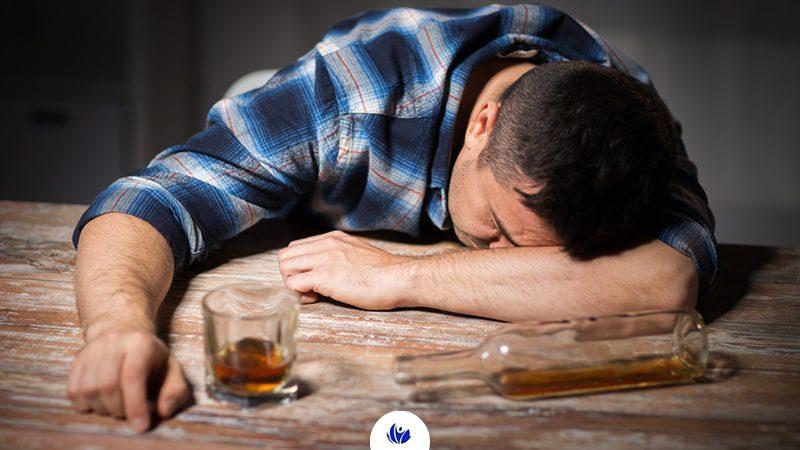 مشخصات و علائم اعتیاد به الکل چیست