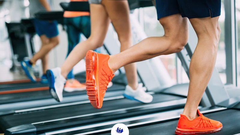 ورزش و تحرک کافی در دوران ترک متادون