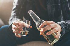 نشانه های تشخیص فرد الکلی