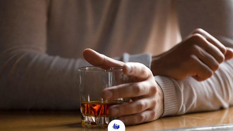 سم زدایی و ترک الکل چند روز است