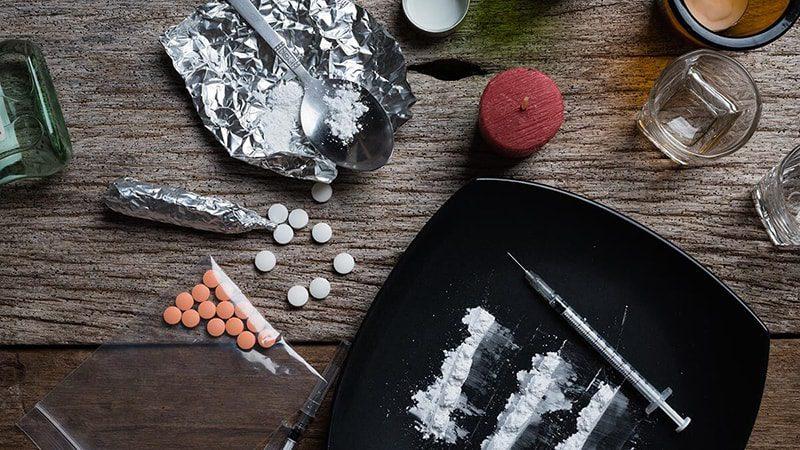 محدر کراک یکی از انواع مواد اعتیاد زا