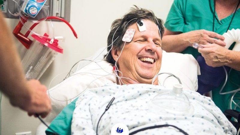 درمان با برق در بیماران دوقطبی