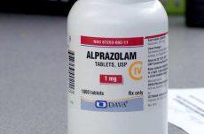 قرص آلپرازولام و موارد مصرف آن