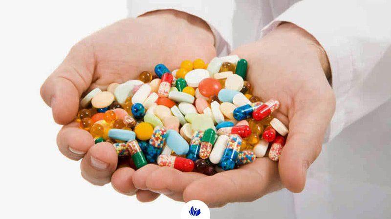 داروی آلپرازولام برای استرس
