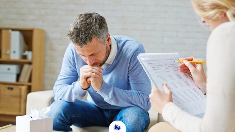 مشاوره و درمان بیماری پارانوئید
