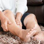 درمان درد عضلانی بعد از ترک اعتیاد