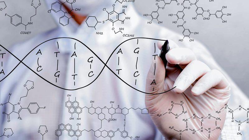 ژنتیک تا چه اندازه در ابتلا به اعتی