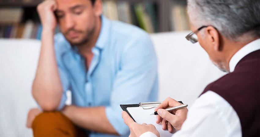 روش درمانی پزشک ترک اعتیاد