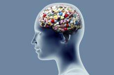 اثرات مواد مخدر بر مغز و عملکرد سیستم عصبی