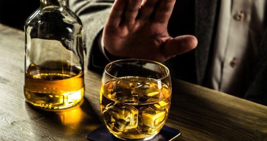 عوارض مصرف همزمان شیشه و الکل