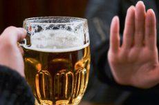 تاثیر الکل بر دوران قاعدگی